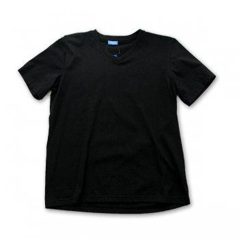 CITYLAB / シティラブ/S/S V-NECK TSHIRTS/ショートスリーブVネックTシャツ/COLOR(BLACK)/カラー(ブラック) Sサイズ