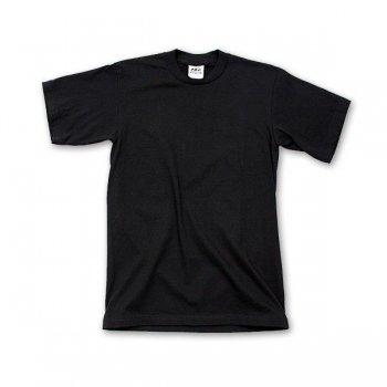 PRO5/プロファイブ/Tシャツ/BLACK/無地T/ASUPERHEAVY/PLAIN T-SHIRT/プレーンTシャツ/S/S T-SHIRTS/Lサイズ