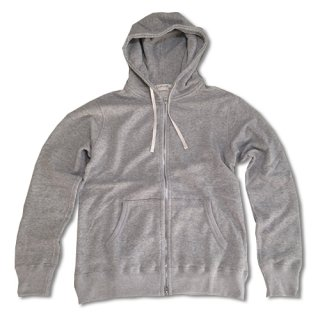 2016 Chillax Zip Hoody Gray