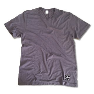 Chillax Destroyed Tee (Dark Gray)