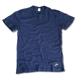 Chillax Destroyed Tee (Navy)