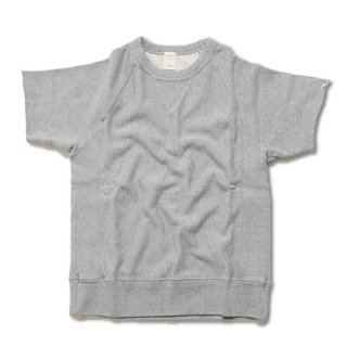 Chillax Sweat Tee (Gray)