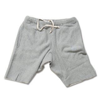 Chillax Sweat Short Pants (Gray)