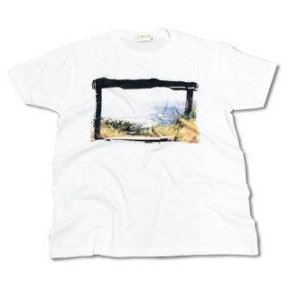 Chillax × 1101 Photo Tee No.1