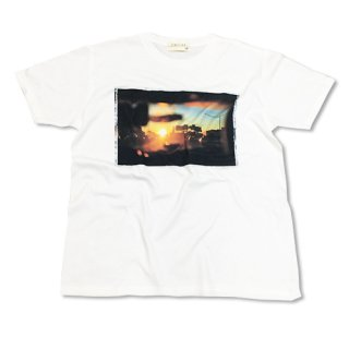 Chillax × 1101 Photo Tee No.8