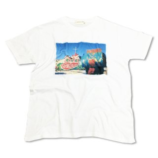 Chillax × 1101 Photo Tee No.11