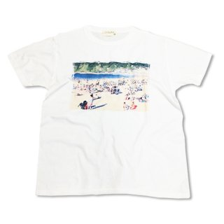 Chillax × 1101 Photo Tee No.12