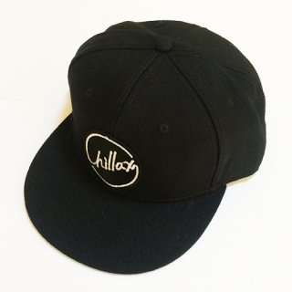 Chillax A/W Cap (Black)