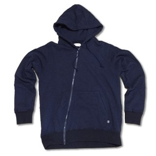 2016 Chillax A/W Zip Hoody Navy