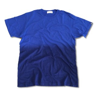 Chillax Gradation Tee Blue/Navy