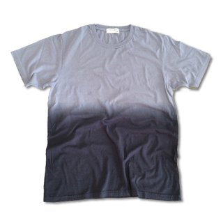 Chillax Gradation Tee Gray/Black