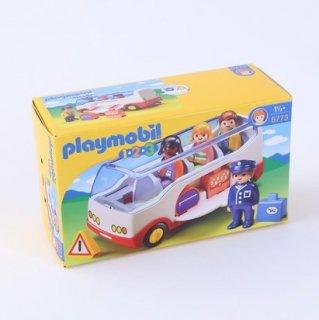 Playmobil 長距離バス