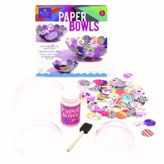 The Paper Bowl Kit