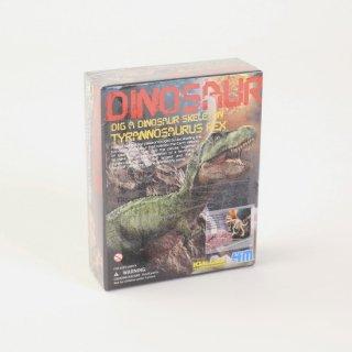 発掘&組み立て恐竜シリーズ <ティラノザウルス>
