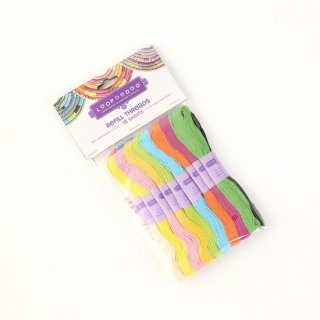 Loop de doo Embroidery thread