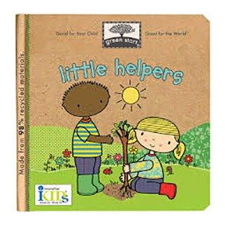 ストーリー絵本 Little Helpers