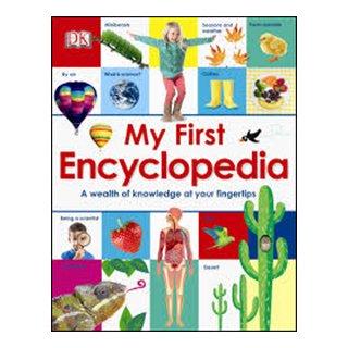 はじめての百科事典 My First Encyclopedia