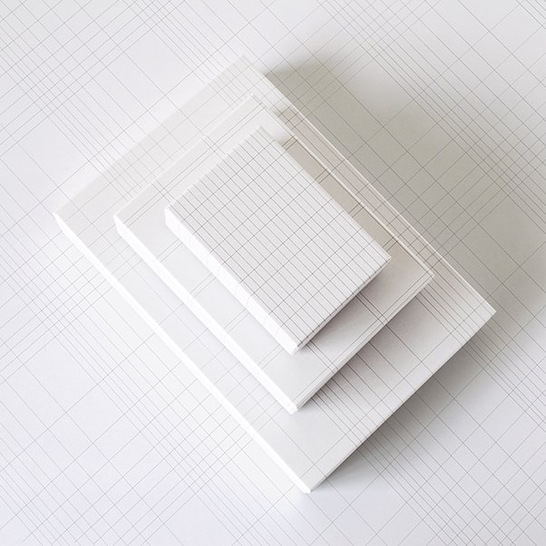 HOW TO WRAP_PAPER BOX GRID