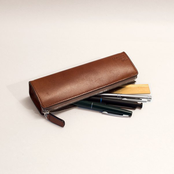 Craft Design Technology PEN CASE