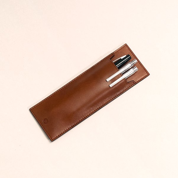 Craft Design Technology PEN SHEATH