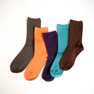 Family Low-tension Socks(22〜24cm)YUiNO