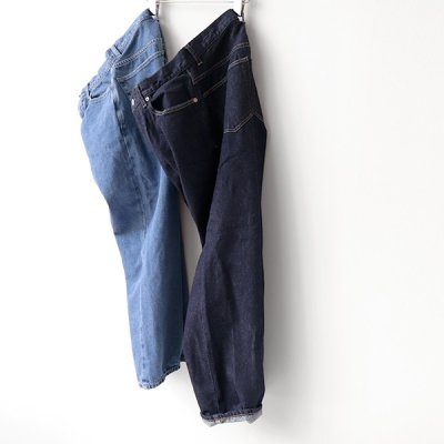 Oldies 11oz Denim -YUiNO-