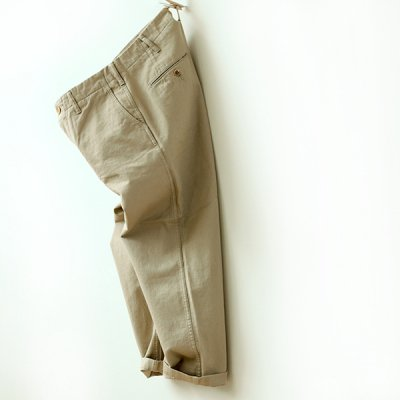 Oldies Chino Trousers Pants -YUiNO-
