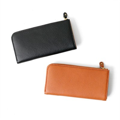 Leather Wallet -Permanent Age-