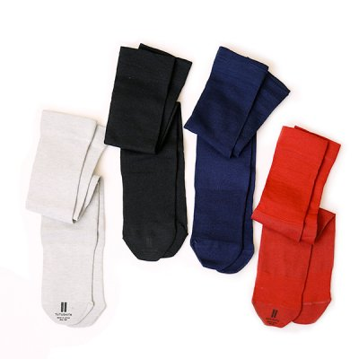 Cotton Relax Short socks (Size free)  -つつした-