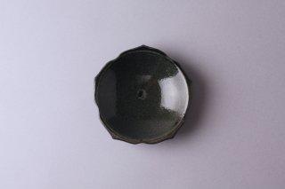 【木本紗綾香】豆皿(花びら5枚)