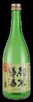 純米樽酒 720ml