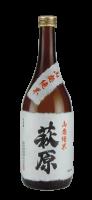 山廃純米酒 萩原 720ml