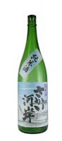 純米酒 さかい河岸 1.8L