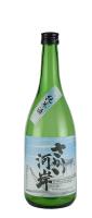 純米酒 さかい河岸 720ml