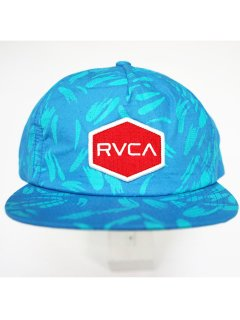 RVCA  RESERVATION NON STRUCTURED