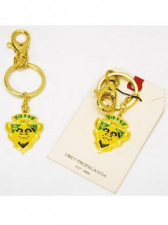 OBEY OG KEY CHAIN