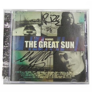 VOWWS / THE GREAT SUN