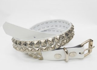 FUNK PLUS  BT117 STUDS BELT