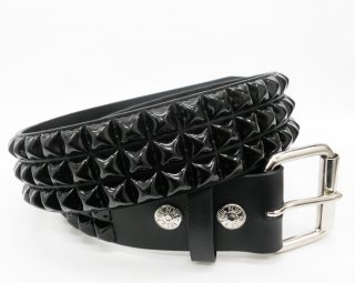 FUNK PLUS  BT104 STUDS BELT