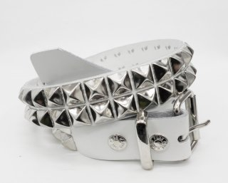FUNK PLUS  BT156 STUDS BELT