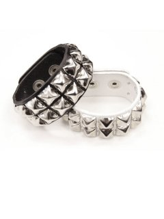 FUNK PLUS  BC 112 2ROW BRACELET