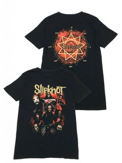 SLIPKNOT / COME PLAY DYING