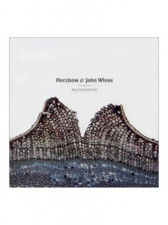 MERZBOW & JOHN WIESE / MULTIPLICATION CD