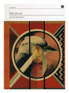 MERZBOW / KOOKABURRA CD
