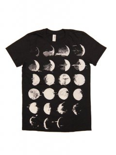 CONVERGE / MOON PHASE