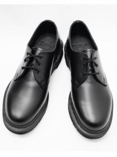 DR.MARTENS 1461MONO BLK SMOOTH 3ホール