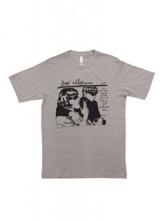 SONIC YOUTH / ARABIC GOO T-SHIRTS