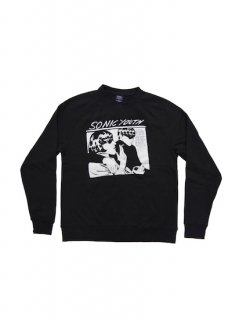 SONIC YOUTH / GOO SWEATSHIRT