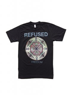 REFUSED / ELEKTRA