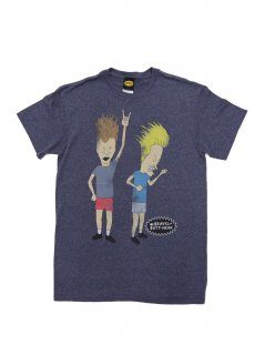 BEAVIS AND BUTT-HEAD / T-SHIRTS